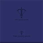 革小物ブランド <TIRO> ロゴデザイン への提案