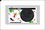 kazu78さんのパナソニックのデジタルカメラ「LUMIX」の外装デザインを募集への提案