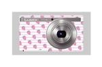 hana_5010さんのパナソニックのデジタルカメラ「LUMIX」の外装デザインを募集への提案
