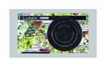 rocker_metal0227さんのパナソニックのデジタルカメラ「LUMIX」の外装デザインを募集への提案