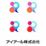halohaloさんのパソコン関連会社のロゴ作成への提案