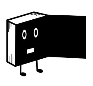 tamosamaさんの「本」を使ったキャラクター作成への提案