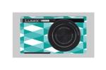 パナソニックのデジタルカメラ「LUMIX」の外装デザインを募集への提案