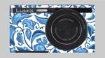 L_and_Sさんのパナソニックのデジタルカメラ「LUMIX」の外装デザインを募集への提案