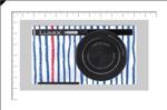 kinnikumenさんのパナソニックのデジタルカメラ「LUMIX」の外装デザインを募集への提案