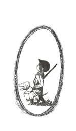 ehumi25さんの活版絵本の挿絵のようなイラストへの提案