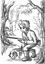 fenronさんの活版絵本の挿絵のようなイラストへの提案