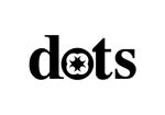 「インテリジェンスの新サービス 『DOTS/Dots/dots』」のロゴ作成への提案