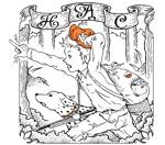swing-jamさんの活版絵本の挿絵のようなイラストへの提案