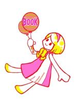 mana_mameさんの「本」を使ったキャラクター作成への提案