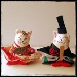 MayaOgawaさんの一般社団法人日本人形協会による、大人のひな人形のデザイン依頼ですへの提案