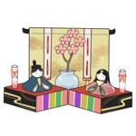 mhgt0923さんの一般社団法人日本人形協会による、大人のひな人形のデザイン依頼ですへの提案