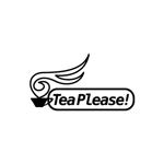 arizonan5さんの「Tea Please!」のロゴ作成への提案