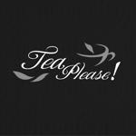 Doing1248さんの「Tea Please!」のロゴ作成への提案