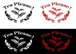 renamaruuさんの「Tea Please!」のロゴ作成への提案