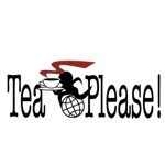 DBirdさんの「Tea Please!」のロゴ作成への提案