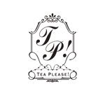 N_A_d_at802さんの「Tea Please!」のロゴ作成への提案