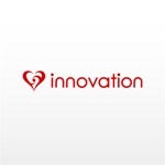 makoさんの「innovation 【Innovation】」のロゴ作成への提案