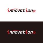 mokatomoka11さんの「innovation 【Innovation】」のロゴ作成への提案