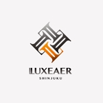 af_toybox2さんの「LUXEAER または Luxeaer など」のロゴ作成への提案