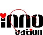 yoshiaki0106さんの「innovation 【Innovation】」のロゴ作成への提案