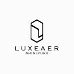 bukiyouさんの「LUXEAER または Luxeaer など」のロゴ作成への提案