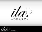 koudamasakazuさんの歌舞伎町ホストクラブ「ila.~DEARZ~」のロゴ作成への提案
