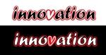 aisakiさんの「innovation 【Innovation】」のロゴ作成への提案