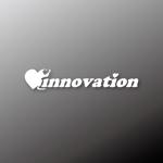 tomotinさんの「innovation 【Innovation】」のロゴ作成への提案