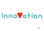 Atsushi_Satouさんの「innovation 【Innovation】」のロゴ作成への提案