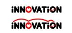 kurrowさんの「innovation 【Innovation】」のロゴ作成への提案