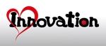 EikkichiFujitoさんの「innovation 【Innovation】」のロゴ作成への提案