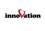LHRSさんの「innovation 【Innovation】」のロゴ作成への提案