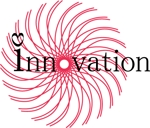 sima26さんの「innovation 【Innovation】」のロゴ作成への提案