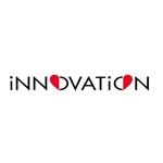 Bluetaさんの「innovation 【Innovation】」のロゴ作成への提案