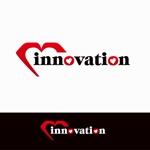 Doing1248さんの「innovation 【Innovation】」のロゴ作成への提案