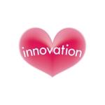 colarienさんの「innovation 【Innovation】」のロゴ作成への提案