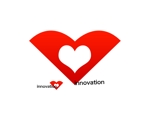 shinobu001さんの「innovation 【Innovation】」のロゴ作成への提案
