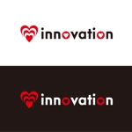 atariさんの「innovation 【Innovation】」のロゴ作成への提案