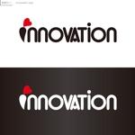 bechi0109さんの「innovation 【Innovation】」のロゴ作成への提案