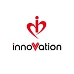 atomgraさんの「innovation 【Innovation】」のロゴ作成への提案