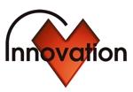 calimboさんの「innovation 【Innovation】」のロゴ作成への提案