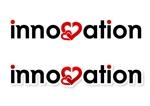 renamaruuさんの「innovation 【Innovation】」のロゴ作成への提案