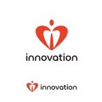 chapterzenさんの「innovation 【Innovation】」のロゴ作成への提案
