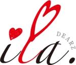 歌舞伎町ホストクラブ「ila.~DEARZ~」のロゴ作成への提案