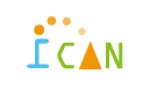 I CAN のロゴ作成への提案