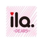 mugonさんの歌舞伎町ホストクラブ「ila.~DEARZ~」のロゴ作成への提案
