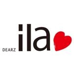 nahas71さんの歌舞伎町ホストクラブ「ila.~DEARZ~」のロゴ作成への提案