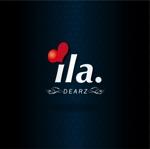 nonkikakuさんの歌舞伎町ホストクラブ「ila.~DEARZ~」のロゴ作成への提案
