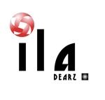 kanmaiさんの歌舞伎町ホストクラブ「ila.~DEARZ~」のロゴ作成への提案